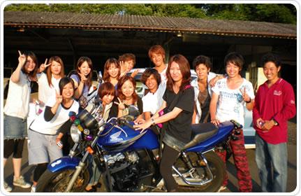 合宿免許バイクスタイル 日向シーサイドモータースクール(宮崎県)